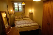 Great Meadow Double Bedroom