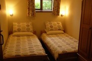 Great Meadow Twin Room